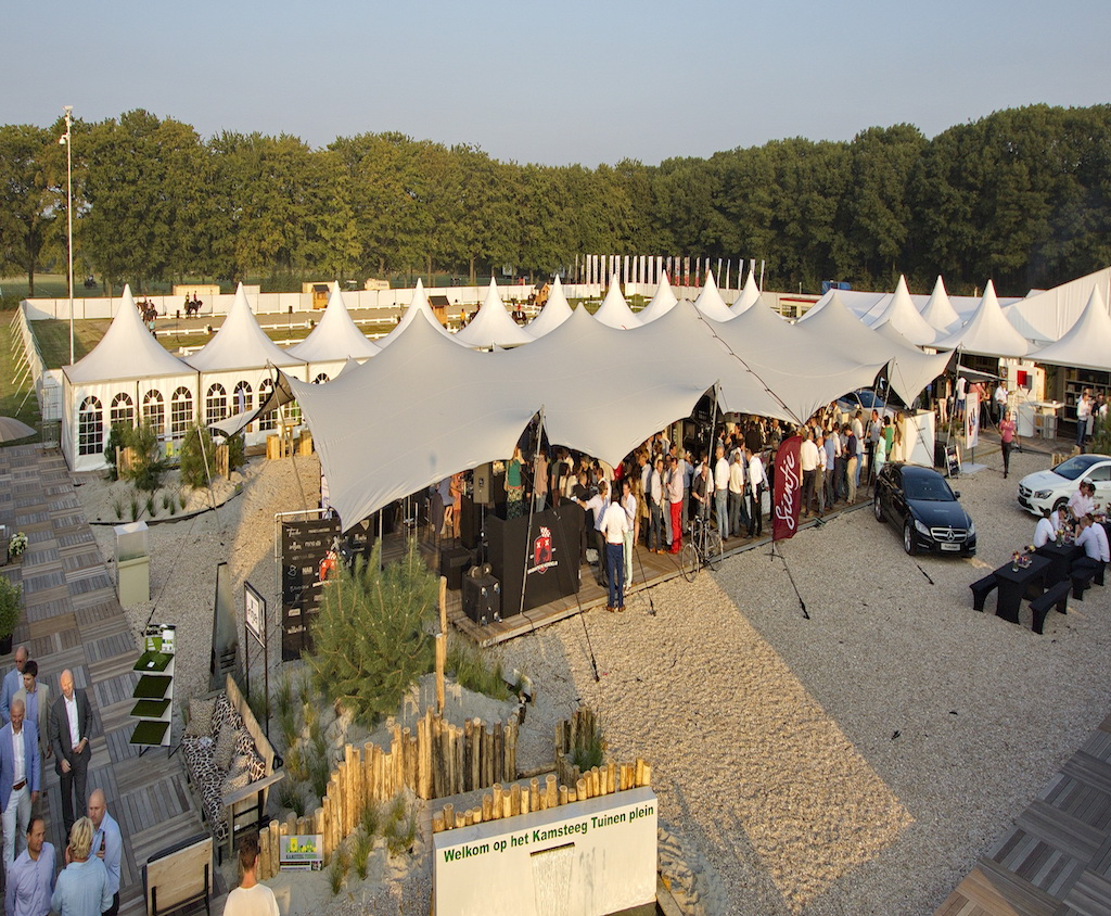 FLEXTENT Events